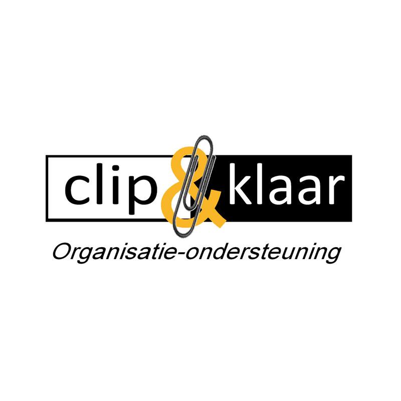 Clip & Klaar